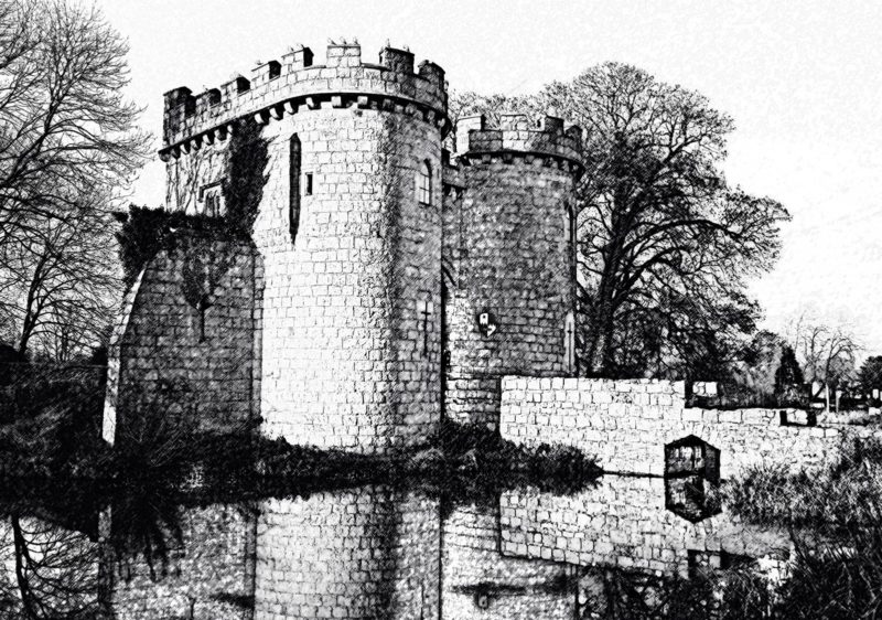 Whittington Castle appeal still needs your support