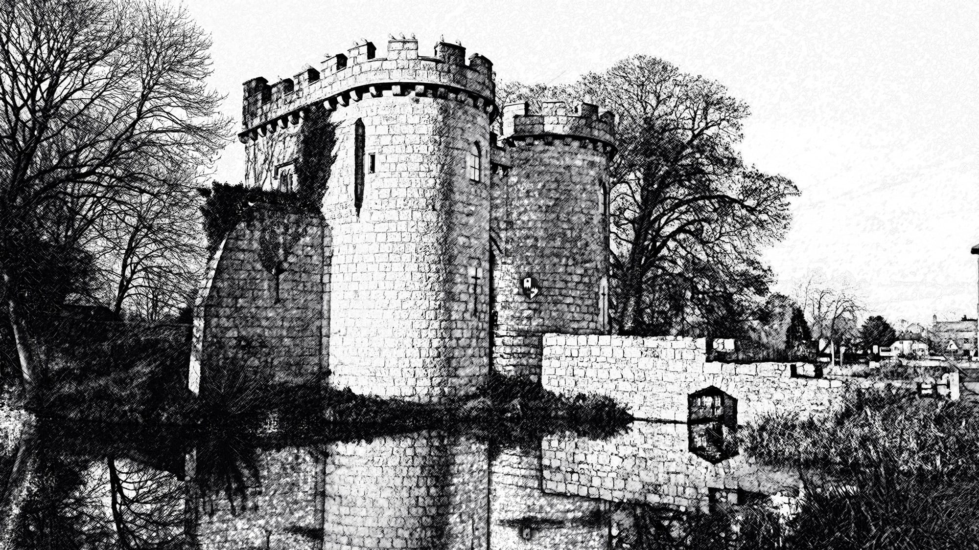 Whittington Castle Appeal