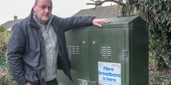 AirBand & Shropshire Council agree WiFi broadband roll-out deal