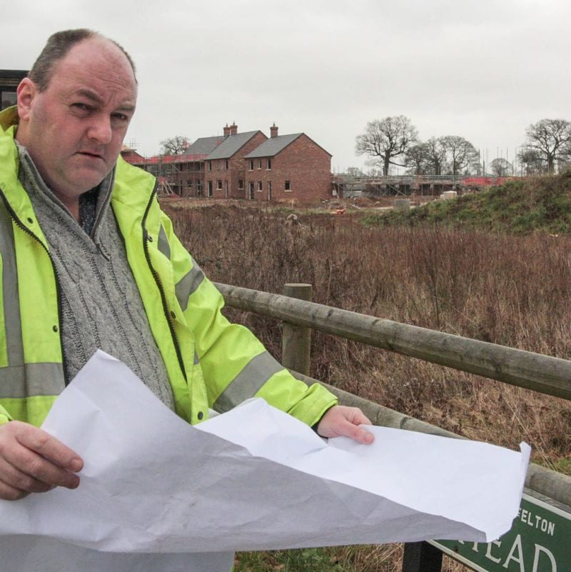 What has Shropshire Council got to hide?