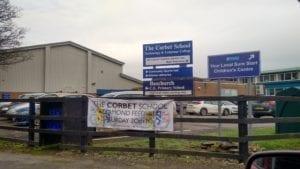 The Corbet School