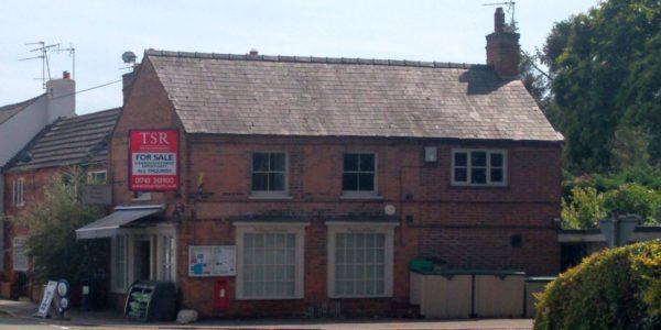 West Felton village shop is on the market