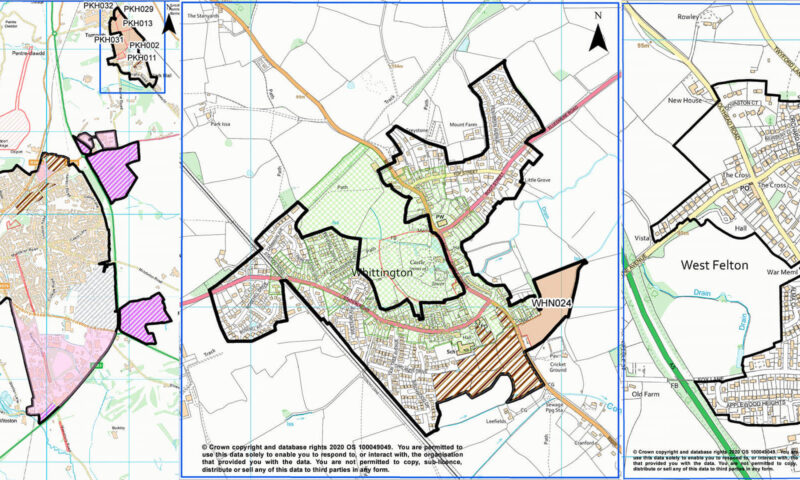 Local plan: last chance to comment on Conservative plans to 'impose houses on area'