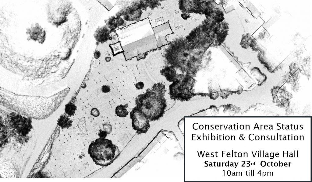 West Felton Conservation Area consultation